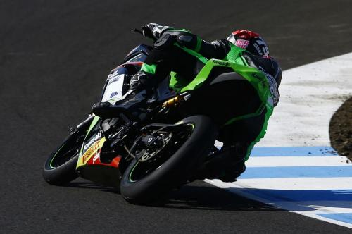 2017 Circuito de Jerez